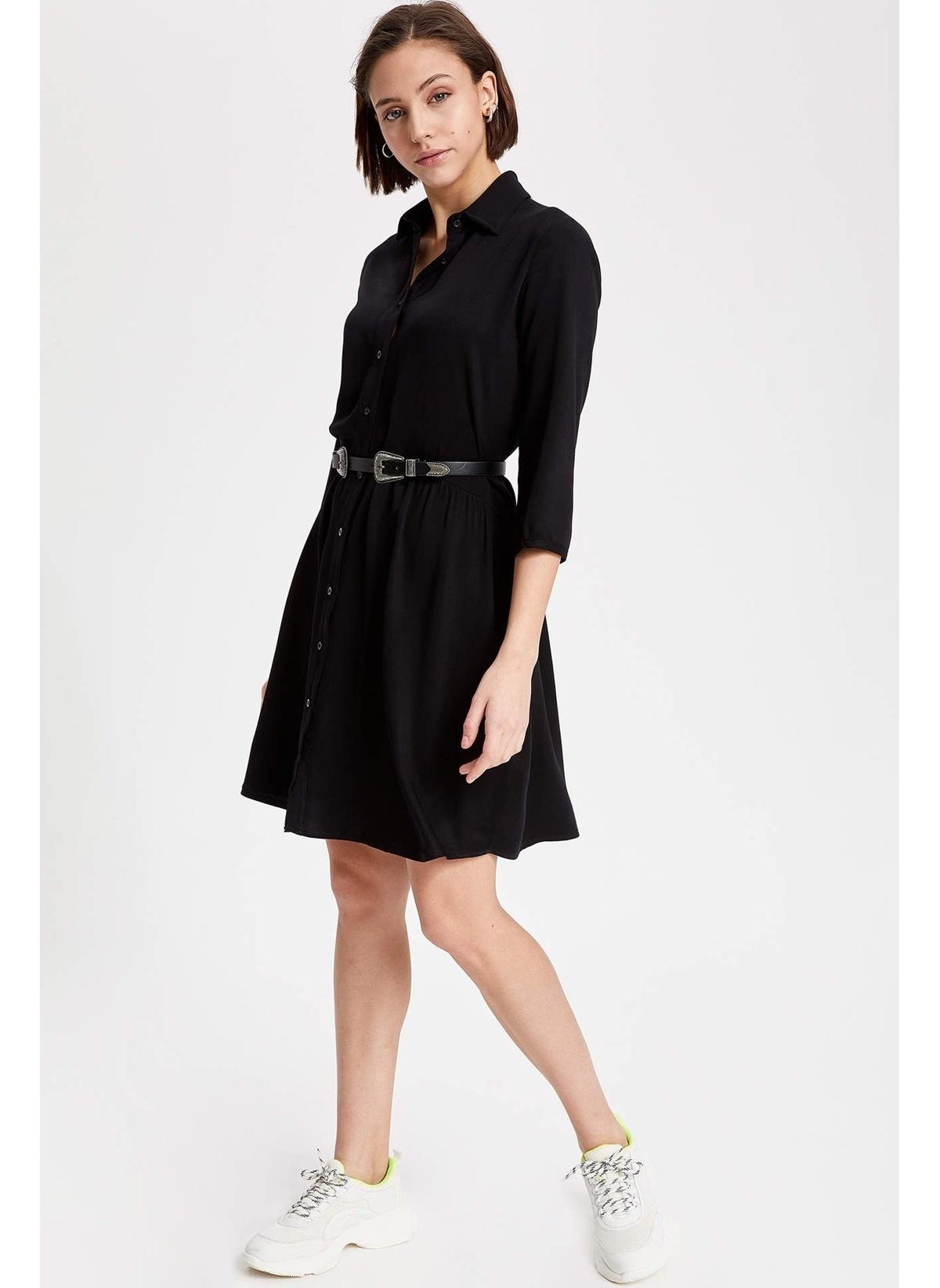 Defacto Elbise L0557az19spbk46elbise – 49.99 TL
